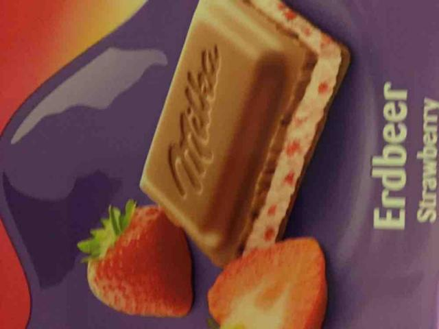 Schokolade, Erdbeer-Joghurt von Gipsy89   Hochgeladen von: Gipsy89