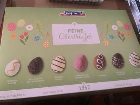 Feine Ostertrüffel, Schokolade | Hochgeladen von: chriger