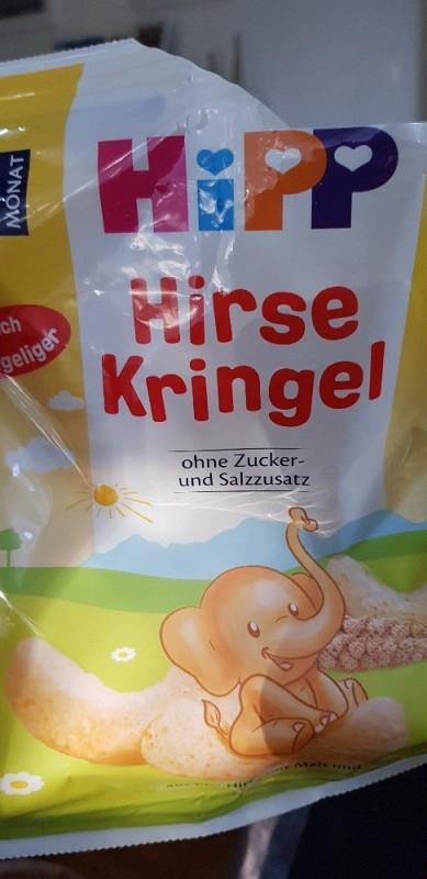 Hirse Kringel von fruni82 | Hochgeladen von: fruni82