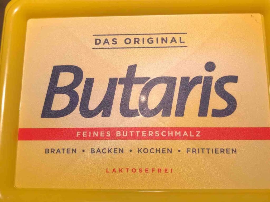 Butaris, Feines Butterschmalz von SophieTS | Hochgeladen von: SophieTS
