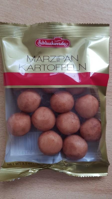 Marzipan Kartoffeln von meralinskaa   Hochgeladen von: meralinskaa