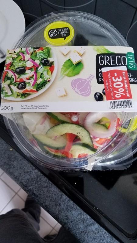 GRECO (Salat-Gemüsemischung) von prala | Hochgeladen von: prala