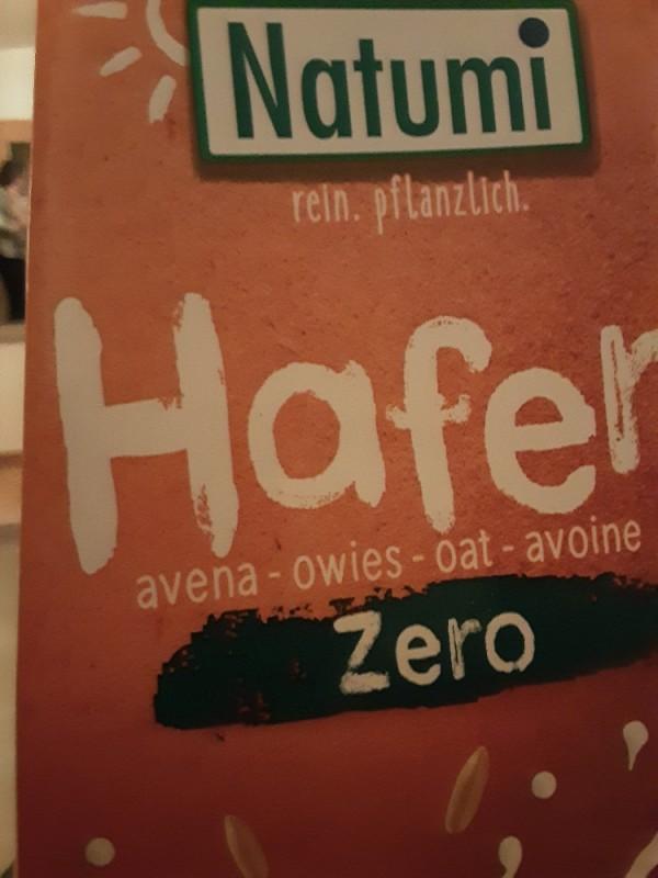 Hafer zero von schweizer.bl   Hochgeladen von: schweizer.bl