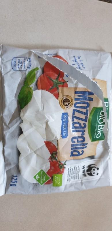 Mozzarella von Kurliwurli   Hochgeladen von: Kurliwurli