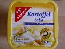 kartoffelsalat kalorienarm