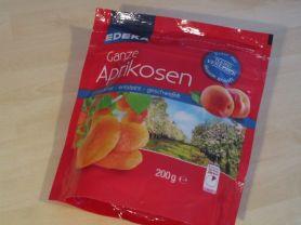 Aprikosen, entsteint, getrocknet, geschwefelt | Hochgeladen von: Teecreme