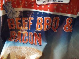 McEnnedy Beef BBQ & Bacon (Lidl), BBQ | Hochgeladen von: Rallenta