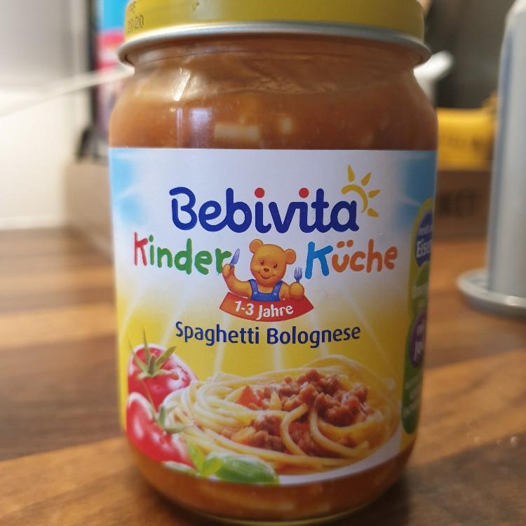 Bebivita Kinderteller Spaghetti Bolognese von MissBazinga   Hochgeladen von: MissBazinga