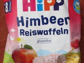 Himbeer Reiswaffel | Hochgeladen von: Keasly