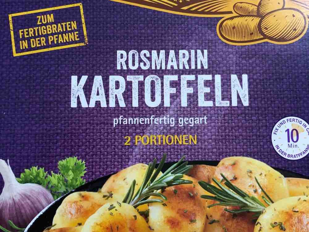 friweika, Rosmarin kartoffeln von sungaM | Hochgeladen von: sungaM