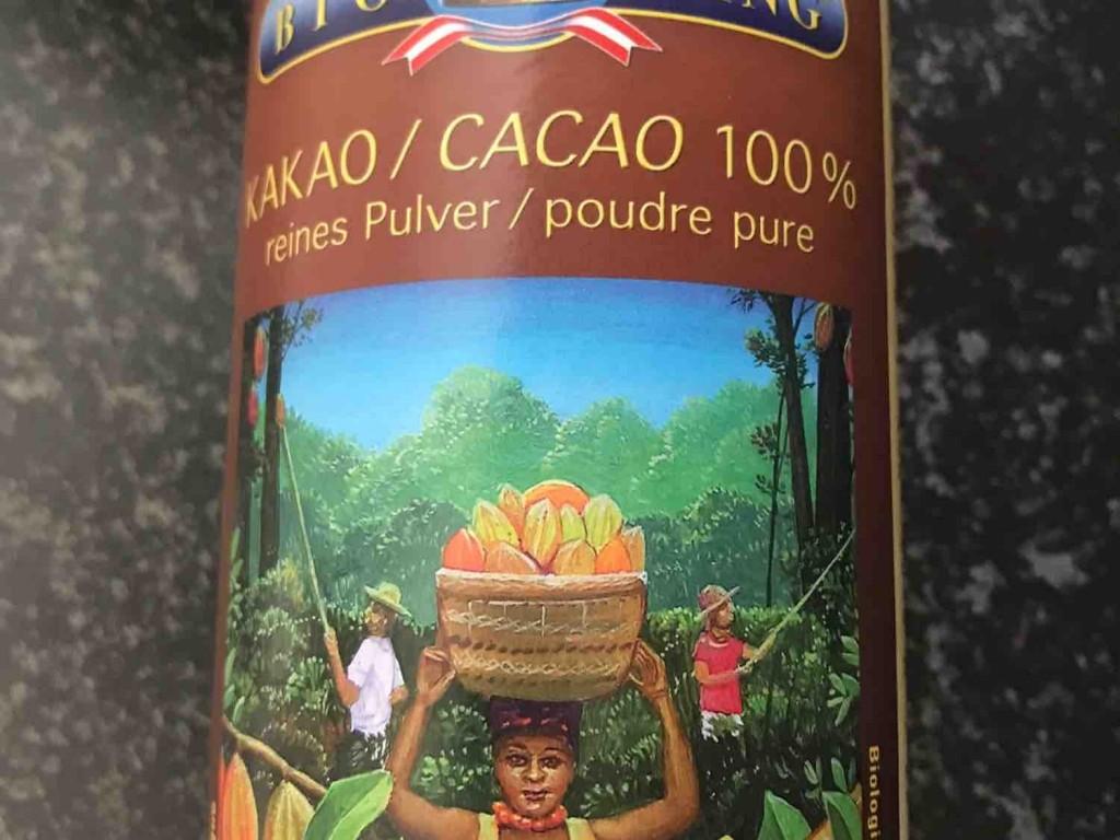 Kakao 100% von libelle14   Hochgeladen von: libelle14