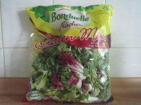 Garten-Mix, Endivie, Frisee, Radicchio | Hochgeladen von: Fritzmeister