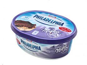 Philadelphia, mit Milka | Hochgeladen von: JuliFisch