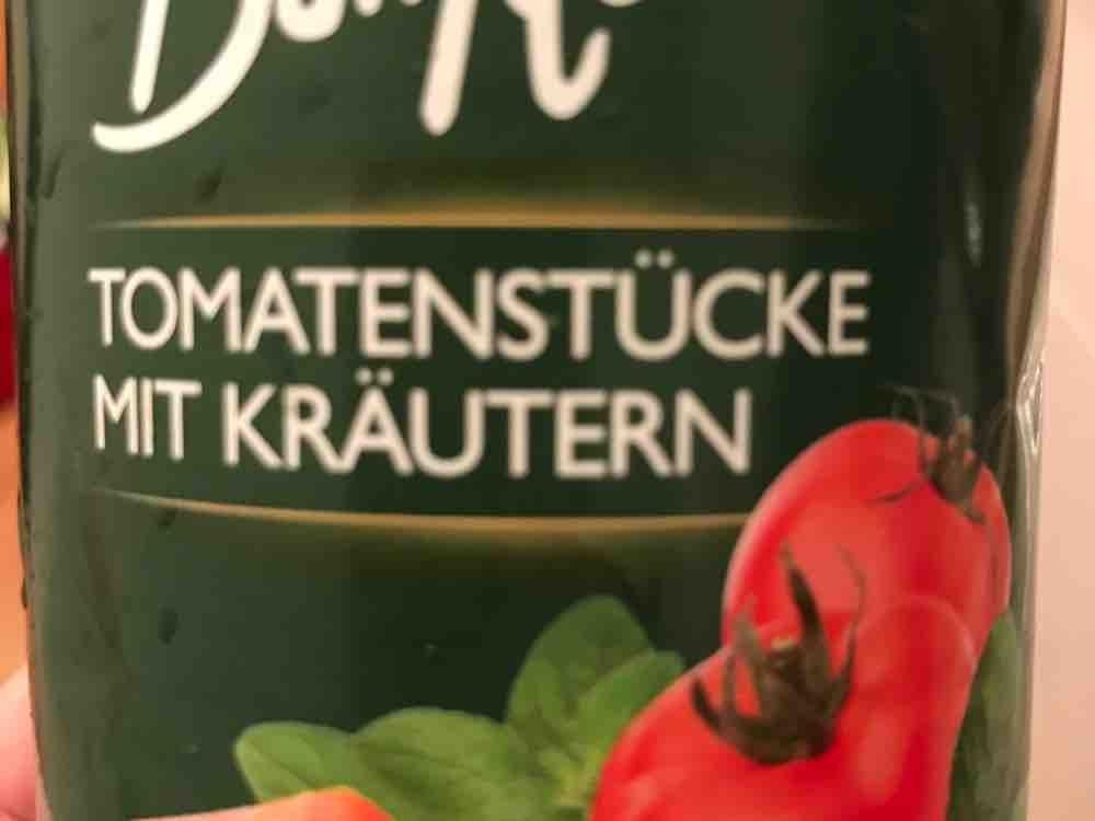 Tomatenstücke fein gehackt von polo3   Hochgeladen von: polo3