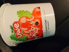 Ribisl Konfitür 45% Frucht   Hochgeladen von: Mystera