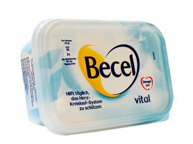 Becel vital | Hochgeladen von: JuliFisch