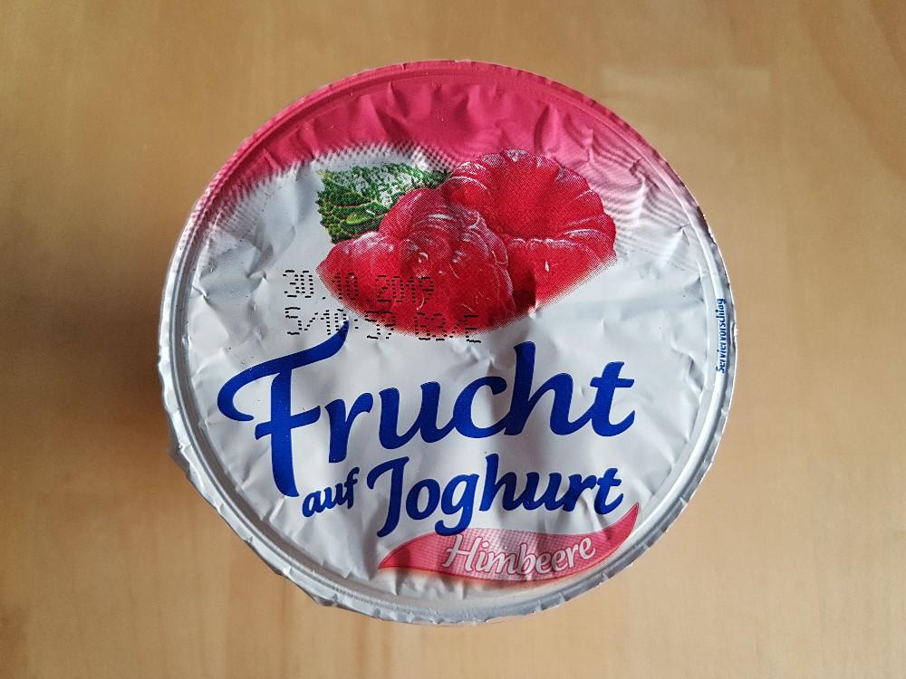 Frucht auf Joghurt Himbeere, Himeere von kwinki78 | Hochgeladen von: kwinki78