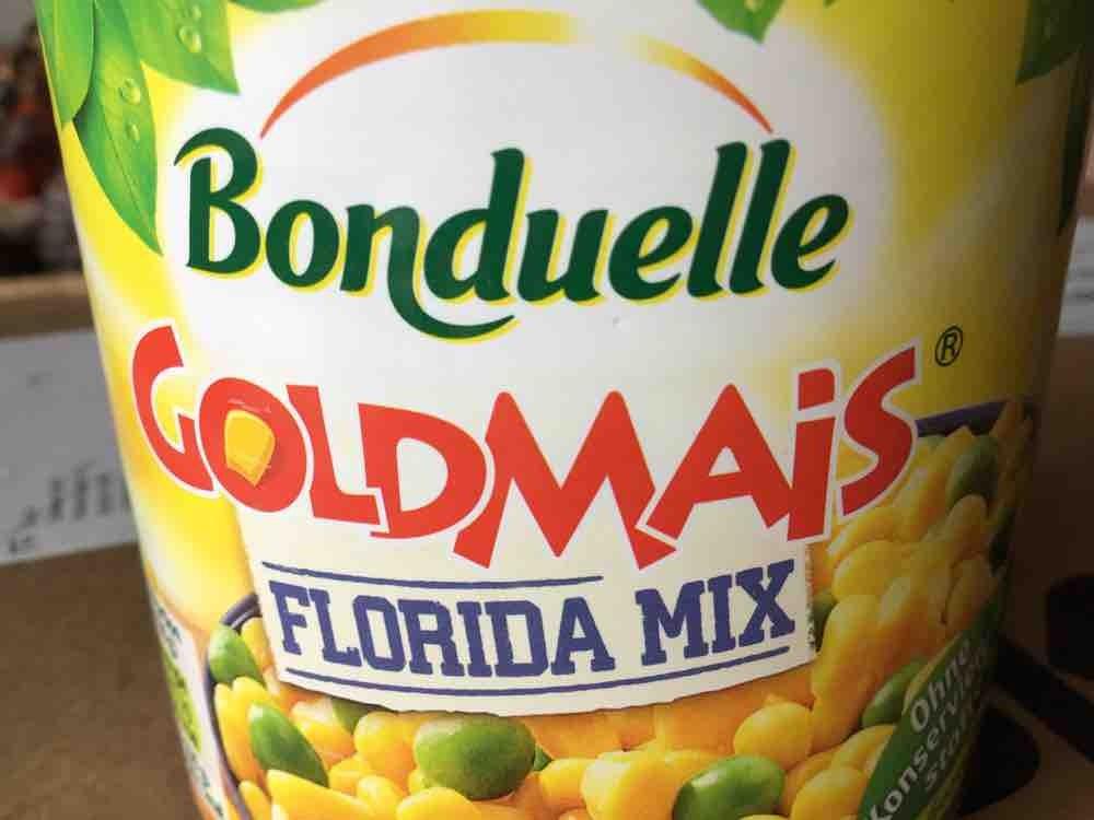 Goldmais, Florida Mix von Doris2015 | Hochgeladen von: Doris2015