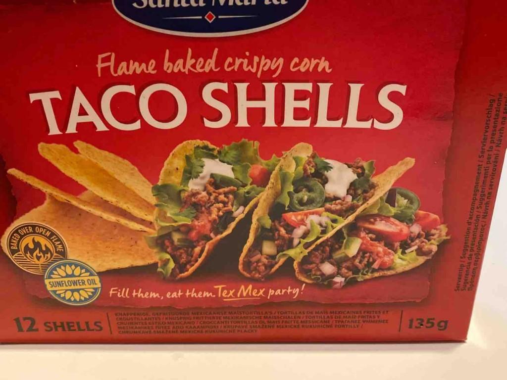 Taco Shells Santa Maria von aarde12771   Hochgeladen von: aarde12771