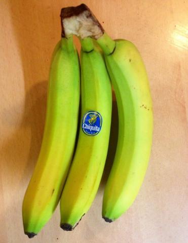 Banane | Hochgeladen von: xmellixx