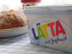 Lätta, Joghurt   Hochgeladen von: JuliFisch