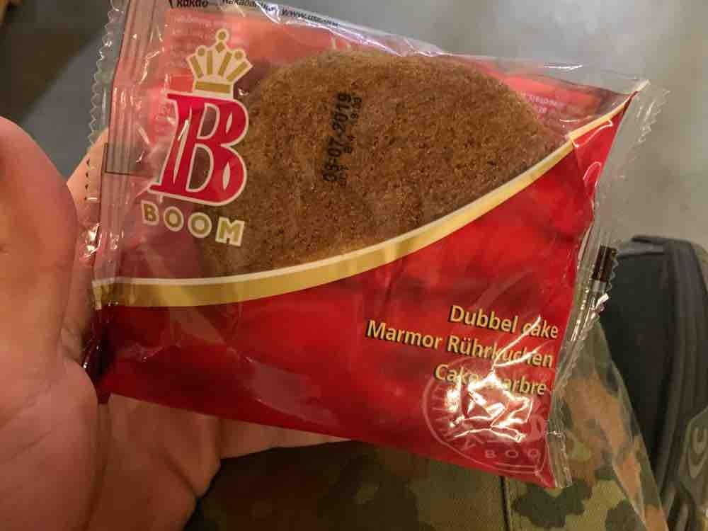 Marmor Rührkuchen von chuckfit | Hochgeladen von: chuckfit