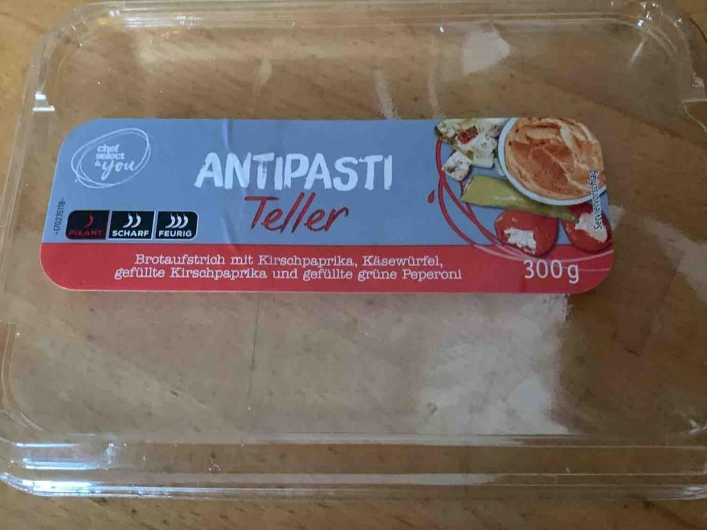 Antipasti  von KayCe1710   Hochgeladen von: KayCe1710
