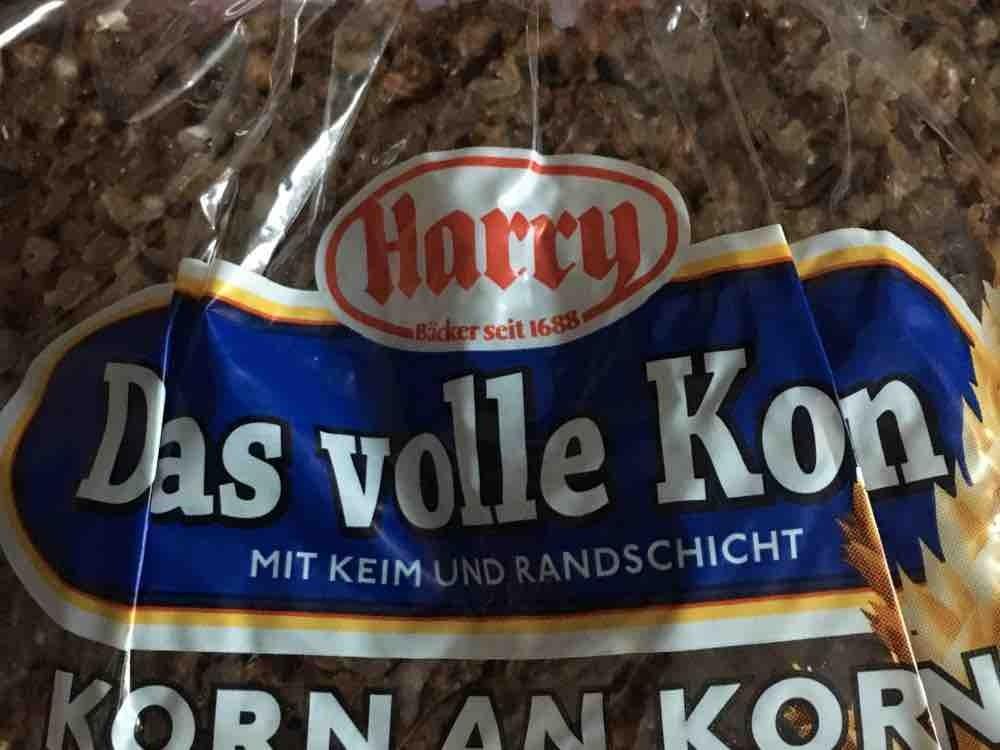 Das volle Korn, Korn an Korn von ckroen287 | Hochgeladen von: ckroen287