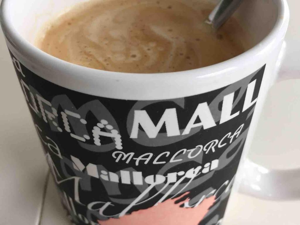 Milchkaffee mit Zucker von Ute2017 | Hochgeladen von: Ute2017