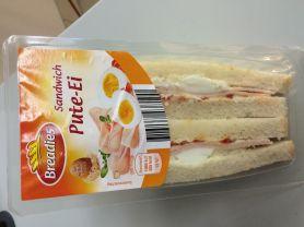 Breadies Sandwich Pute-Ei | Hochgeladen von: NickTheDriver