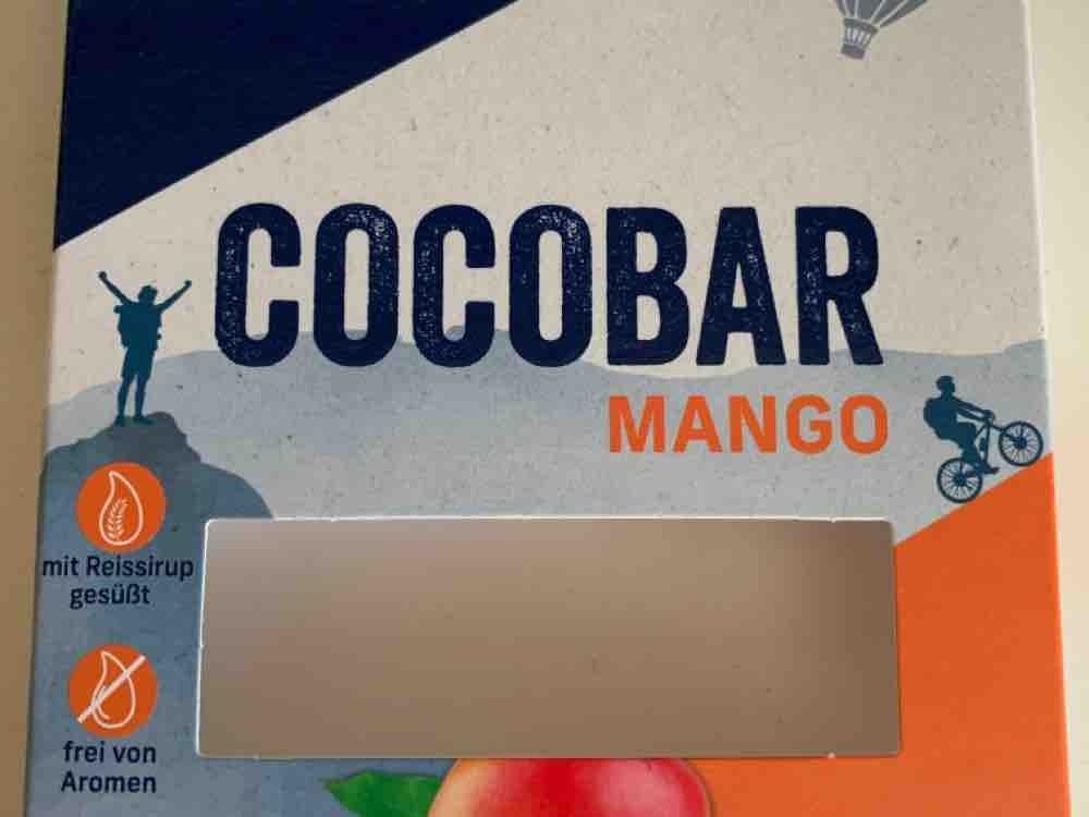 Cocobar, Mango von MadameWuff | Hochgeladen von: MadameWuff