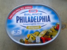 Philadelphia Balance , Antipasti 11% Fett | Hochgeladen von: sil1981