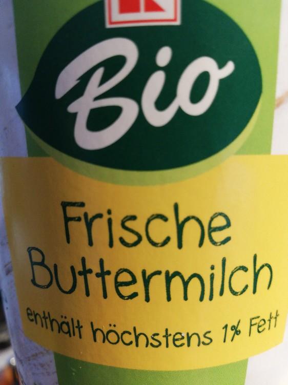 Frische Buttermilch  von Clara Riefensausen | Hochgeladen von: Clara Riefensausen