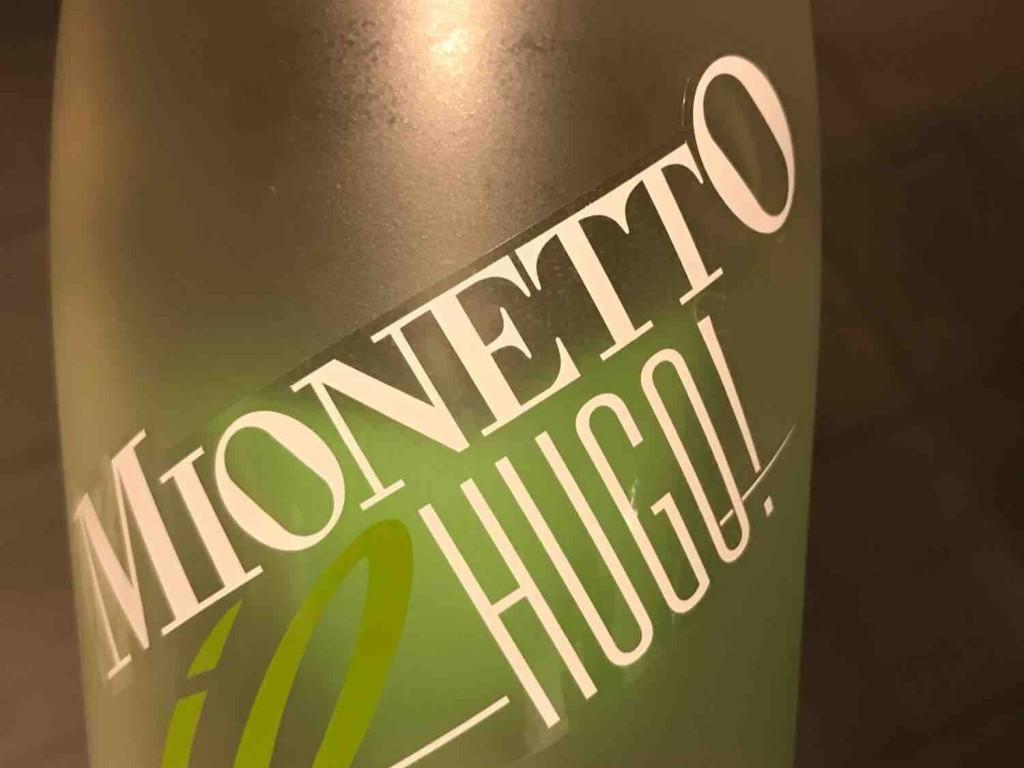 Mionetto il Hugo, 8% Vol. von Spieler0815 | Hochgeladen von: Spieler0815