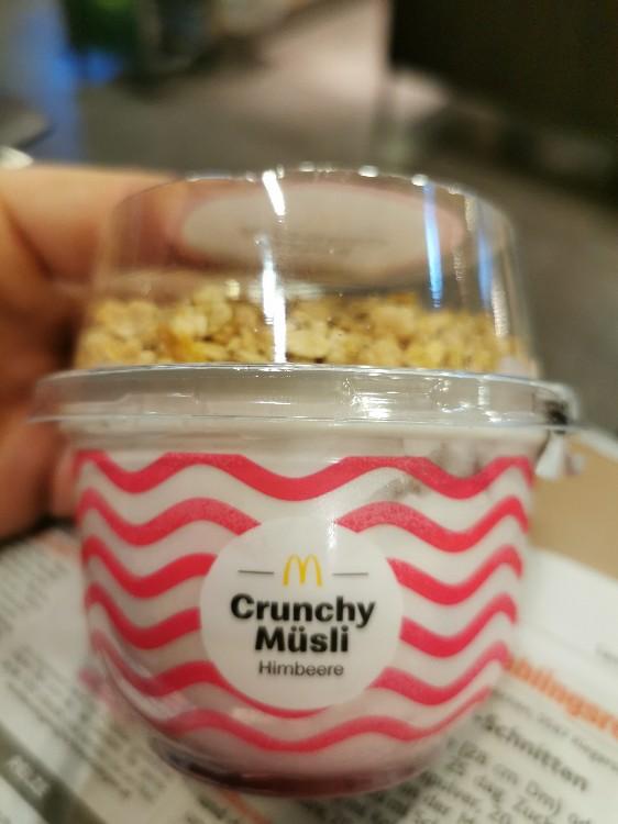 crunchy Müsli von Markus Pollak | Hochgeladen von: Markus Pollak