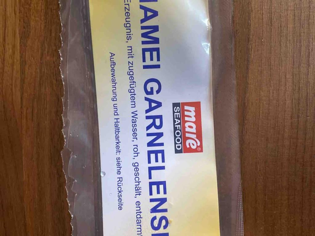 Vannamei Garnelenspieße von annerb | Hochgeladen von: annerb