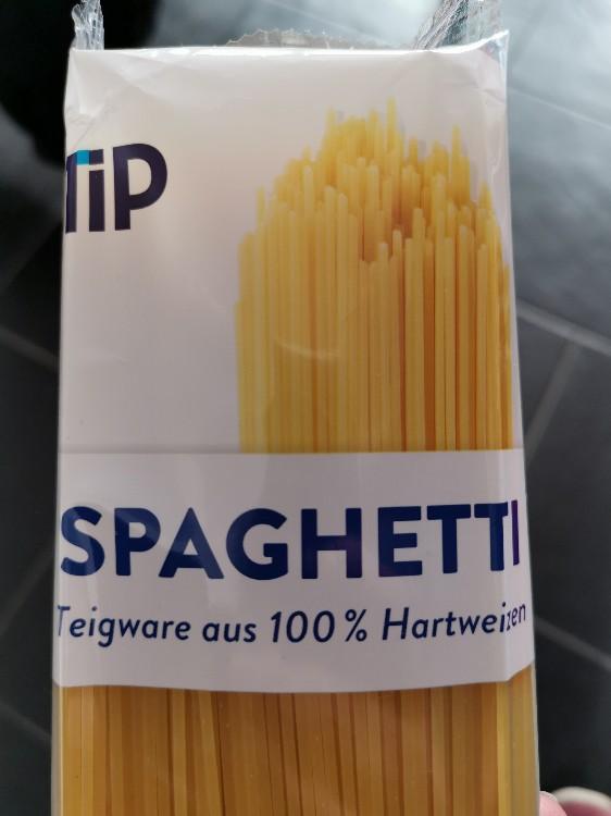 Spaghetti, Teigware aus Hartweizengrieß von jessicaterrorzic742   Hochgeladen von: jessicaterrorzic742