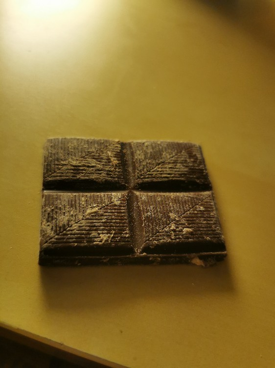 Reisdrink Schokolade mit Mandeln und Orangengranulat, kann Spuren von Schalenfrüchten, Gluten und Milc von truckmausi | Hochgeladen von: truckmausi