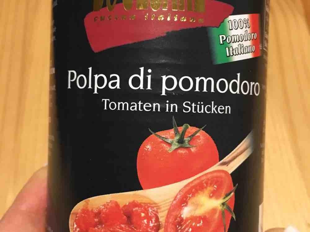 Polpa Di Pomodoro von ro227 | Hochgeladen von: ro227