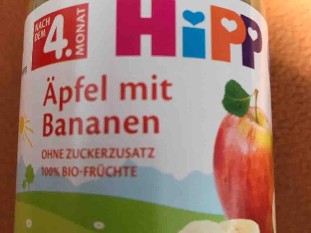 Äpfel mit Bananen von tomtom37   Hochgeladen von: tomtom37
