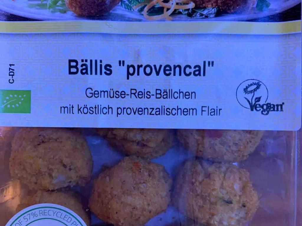 Bällis provencal vegan von dee1987   Hochgeladen von: dee1987