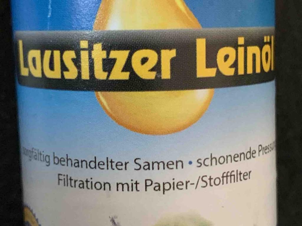 Lausitzer Leinöl von loxxol | Hochgeladen von: loxxol