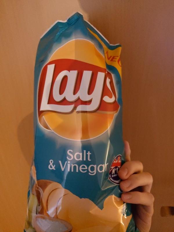 Kartoffelchips mit Salz- und Essiggeschmack von christianfillia366   Hochgeladen von: christianfillia366