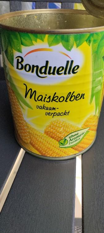 Maiskolben, vakuumverpackt von Kathiwf | Hochgeladen von: Kathiwf