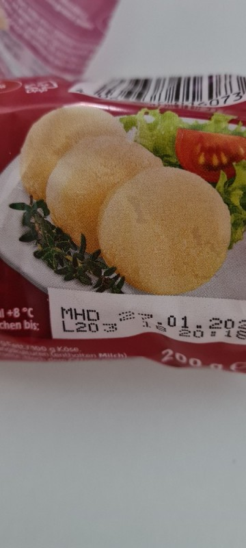 herzhafter Harzer Käse von Norbert58 | Hochgeladen von: Norbert58