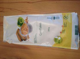 Bio Cornflakes aha, Migros | Hochgeladen von: dmt