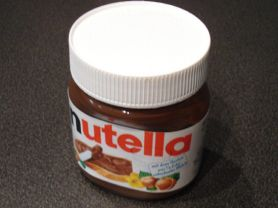 Nutella (hazelnut spread) | Uploaded by: Thomas Bohlmann