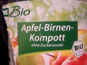 Apfel-Birnen-Kompott | Hochgeladen von: subtrahine