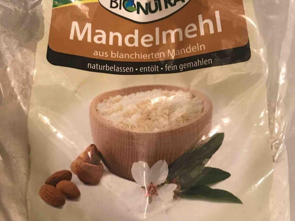 Bionutra Mandelmehl entölt von gabrielaraudner758 | Hochgeladen von: gabrielaraudner758