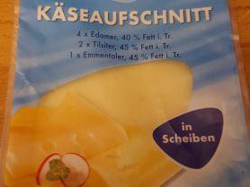 Käseaufschnitt   Hochgeladen von: majkazr